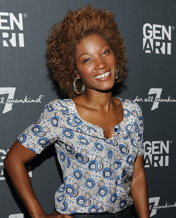 "Yolonda Ross is the acclaimed actress from HBO's ""Treme"" and Independent Spirit Awards Nominee for ""Go For Sisters"""