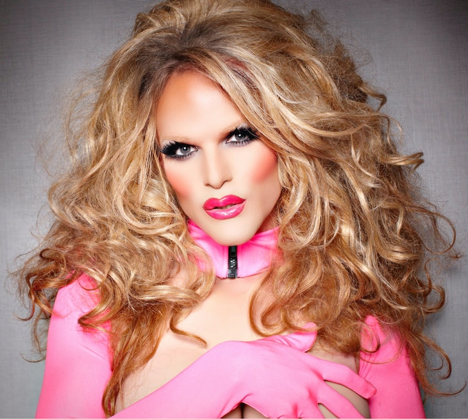 "Willam is an International Superstar best known from ""Rupaul's Drag Race"" and ""Nip/Tuck"""