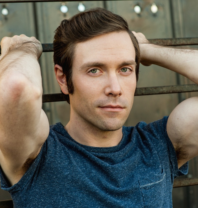 "Kit Williamson co-stars on ""Mad Men"" and is the multi-talented writer-producer-director-star of ""Eastsiders"""