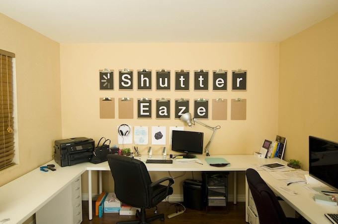 ShutterEaze Office
