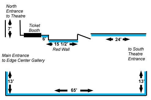 Gallery Layout & Dimensions