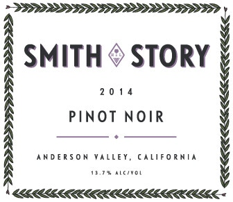 Smith Story Wine Cellars by Eric and Ali Story — Kickstarter