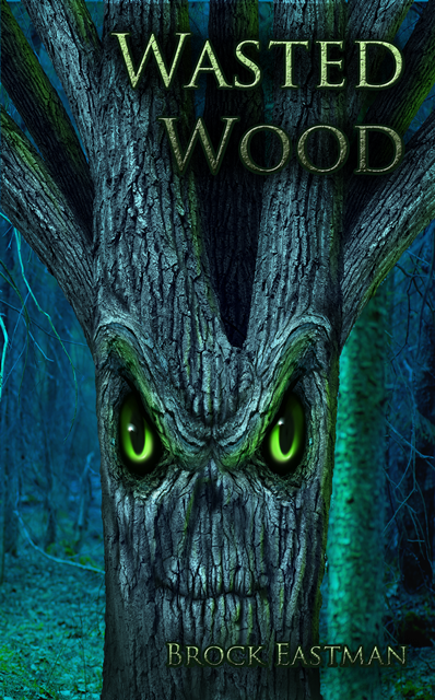 Wasted Wood, Book 1