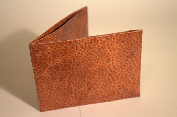 Brown Leather Option