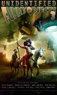 UFO3, releases October 2014