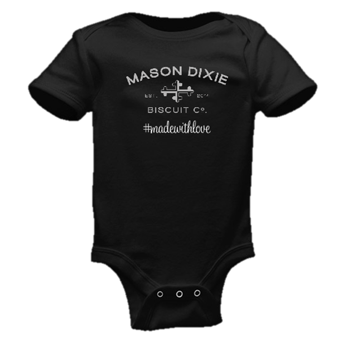 Baby Onesie (Up to 24 mo)