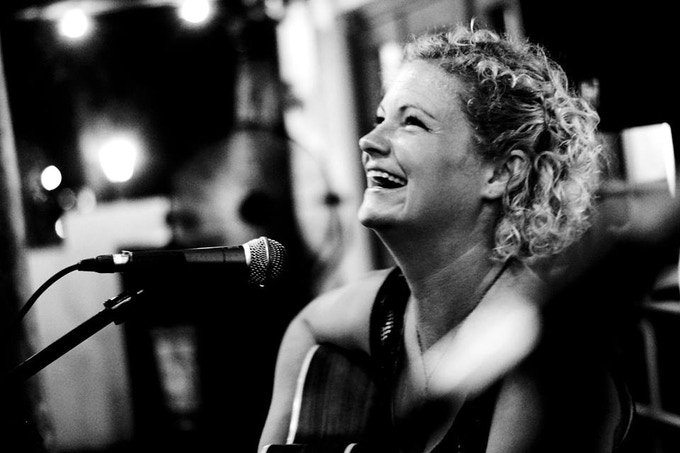 Amy Hendrickson grew up in St. Augustine, she has been playing music for the last 13 years and playing in St. Augustine for the last 10.