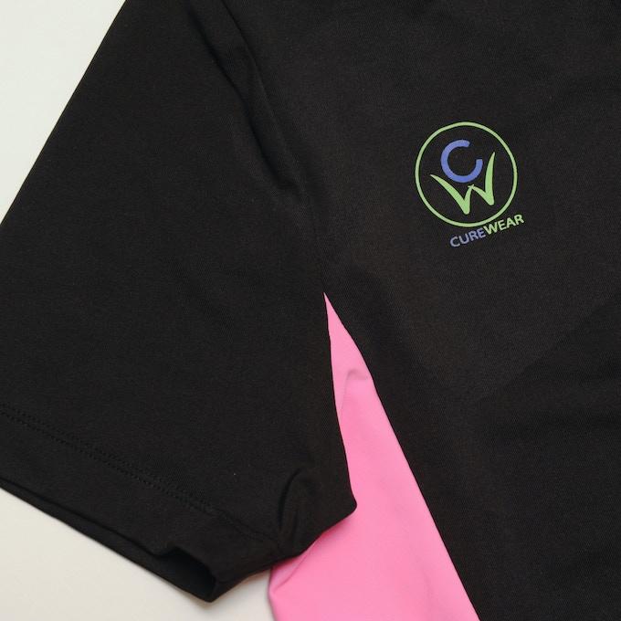 Supporter Shirt - Pink