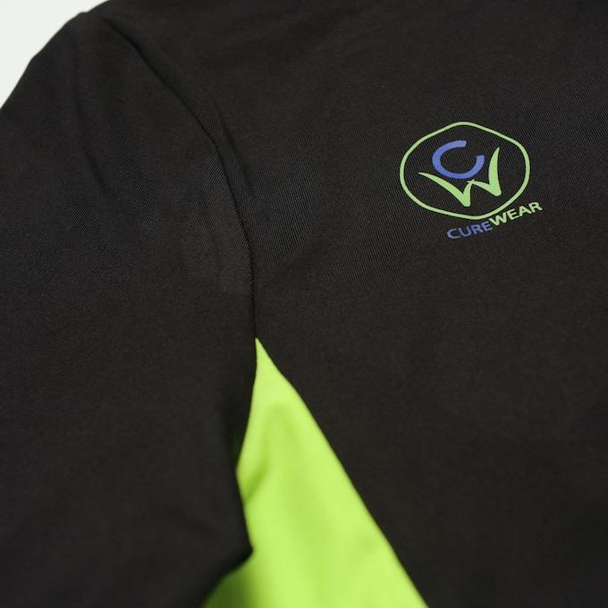 Supporter Shirt - Green