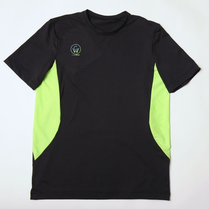 Supporter Shirt - Green (** expected retail $40- $60; available in Men's S-XL)