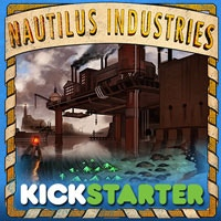 Use this avatar if you want to show your Nautilus pride!