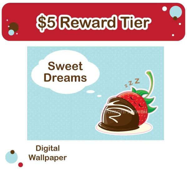 $5 Reward Tier