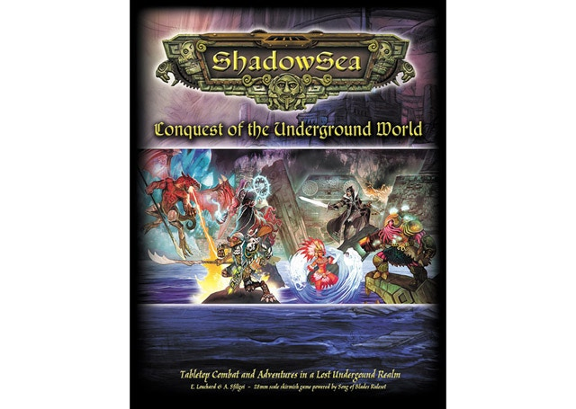 click to download a sample PDF file of the first section of the rulebook