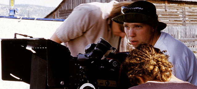 Lyn Moncrief, cinematographer
