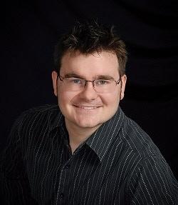 James B. Cox, writer/director