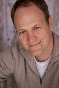 Blake Robbins, producer/actor