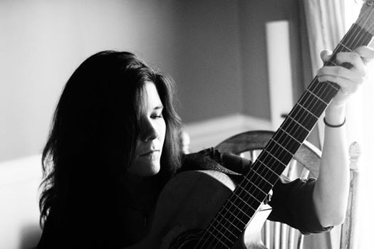 Chelsea Saddler grew up Jacksonville Florida, she has been playing music for 15 years and rocking the local scene for 6.