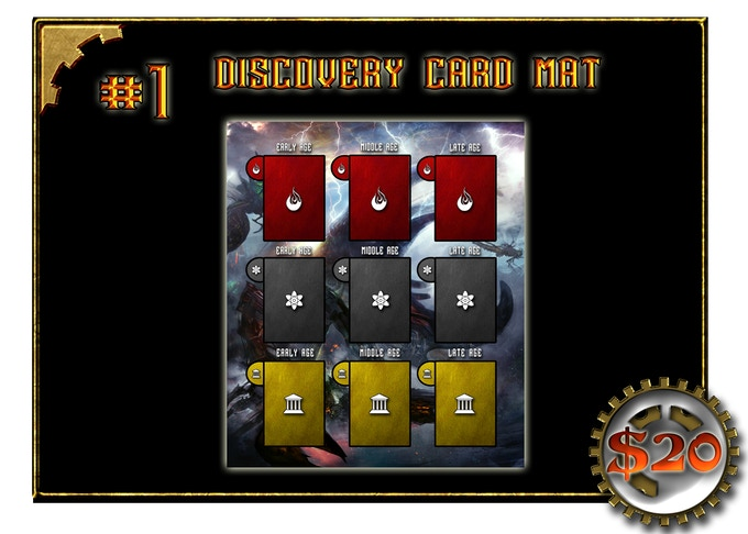 clockwork wars a fantasy steampunk war game by eagle games kickstarter. Black Bedroom Furniture Sets. Home Design Ideas