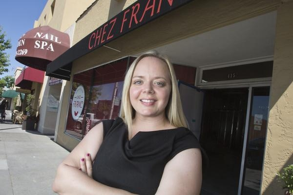 New Cross Restaurant Serves Human Meat