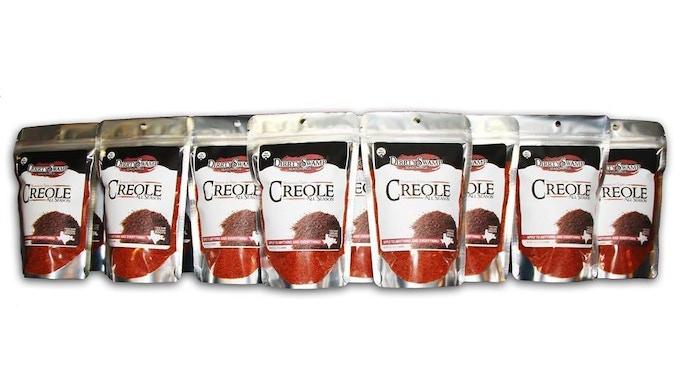 Dirrty Swamp Cajun/Creole Seasoning, Hot Sauces and Foods by