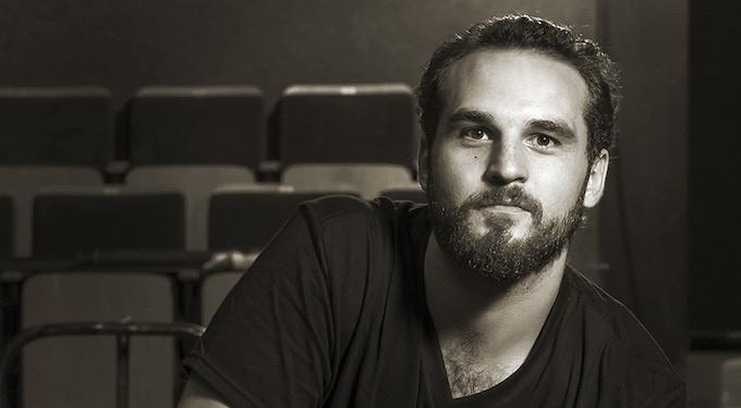 Filmmaker Jesse Kreitzer