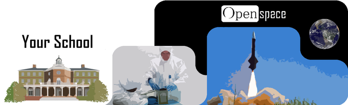 Join the University Nanosat Launch Contest today
