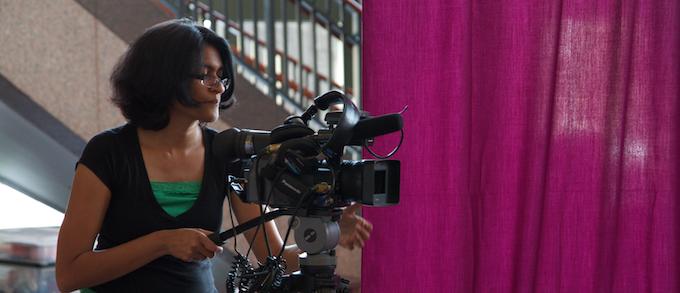 Chithra  Jeyaram, Director