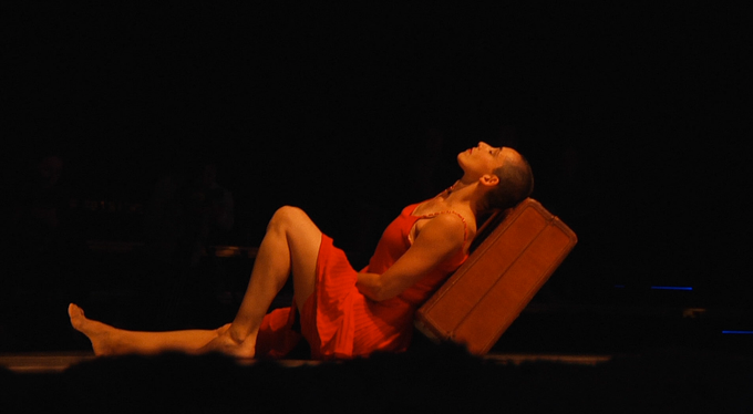 Sharon Marroquin, Protagonist