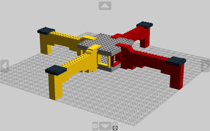 Classic LEGO