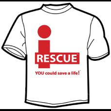 iRescue - T shirt