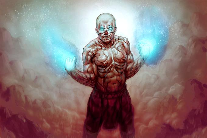 Dragomir the Monk