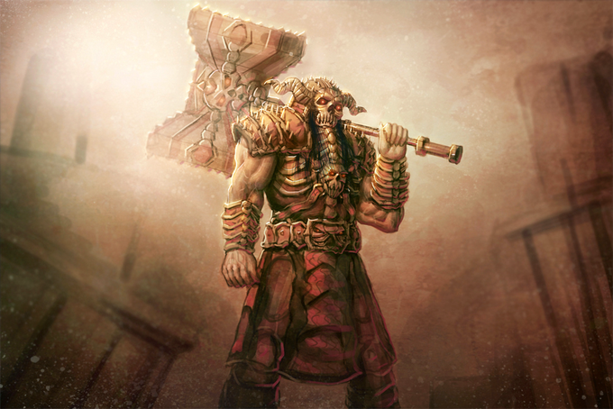 Borislav the Raider