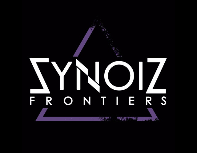 Frontiers T-Shirt Emblem