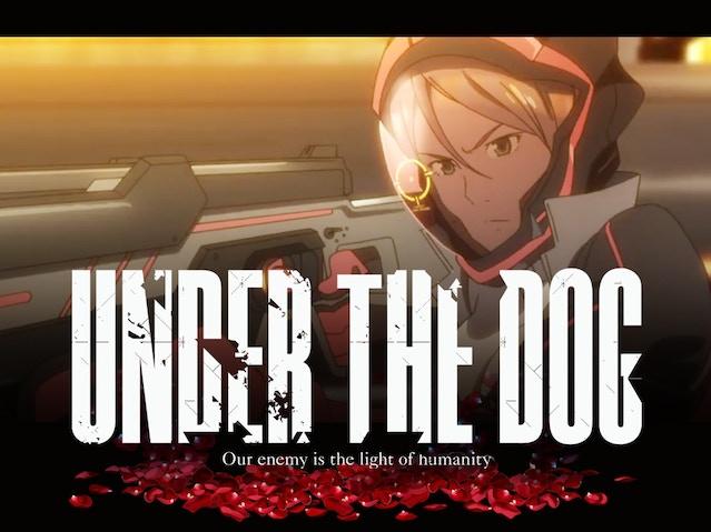 Under the Dog by Mentat Studios LLC — Kickstarter