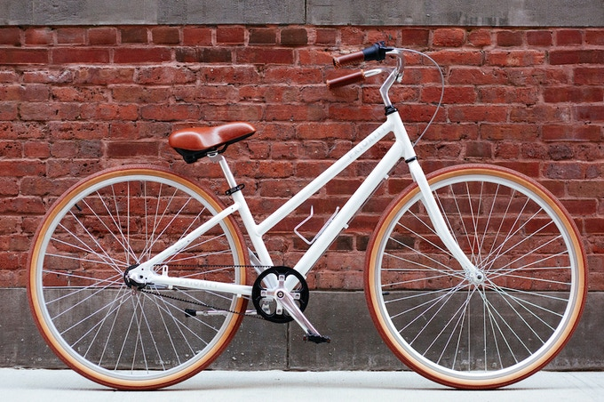 Maintenance Free Bicycles That Make Cycling Easy By