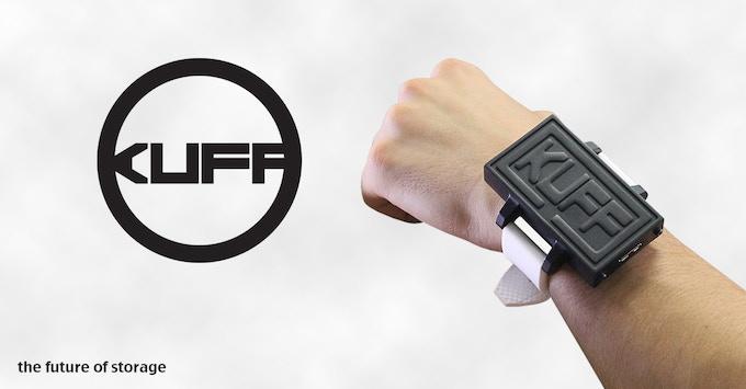 KUFF - the future of storage