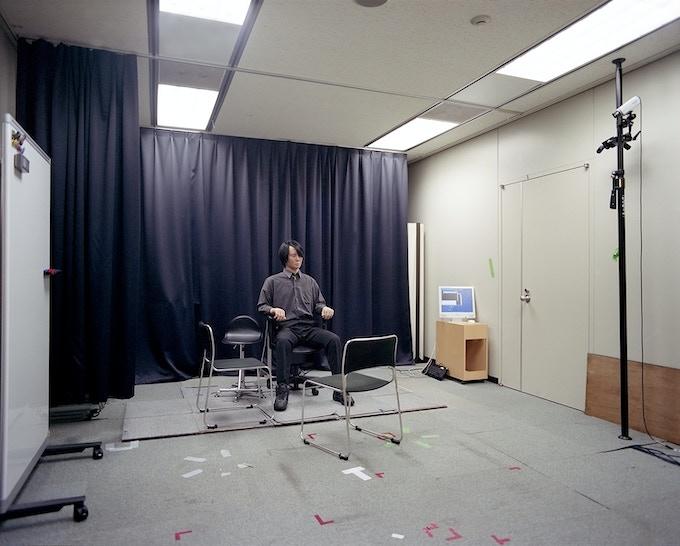 Geminoid HI-2, 2012, Japan
