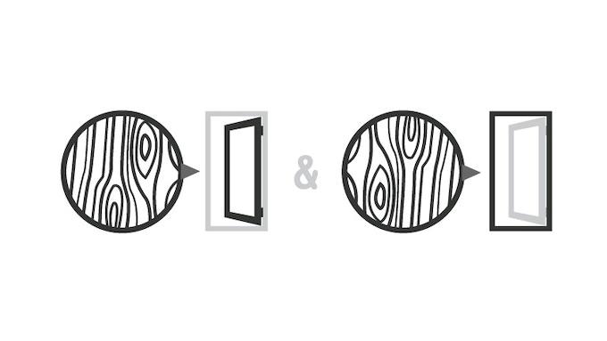 Use Burglar Blocker on wooden windows and frames