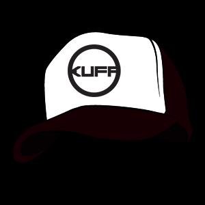 KUFF Logo Trucker Hat