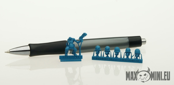 Goblin - 3d print
