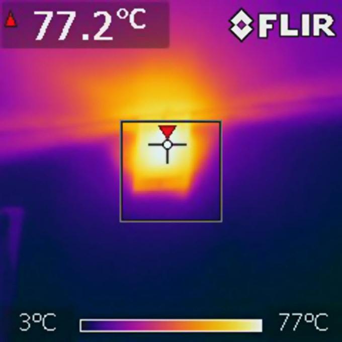 Okapi Bluetooth®: The Solar Air Heater Control System By