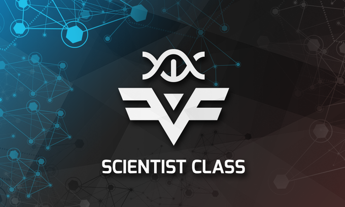 Did you know there are 4 starting classes in The Black Watchmen? Soldier, Cybertech, Scientist and Sniper!