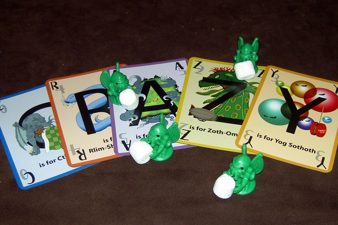 ©boardgamegeek.com photo by Dan4th Nicholas