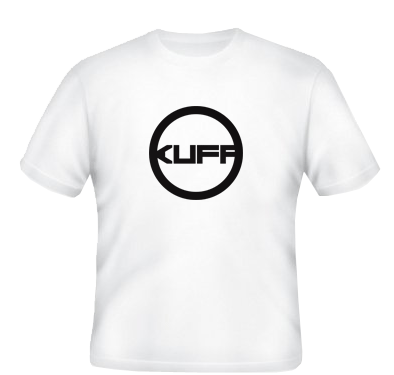 KUFF Logo T-Shirt Unisex