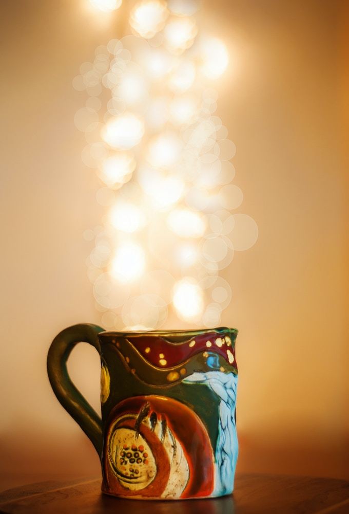 An example of a mug that I will happily craft for you!