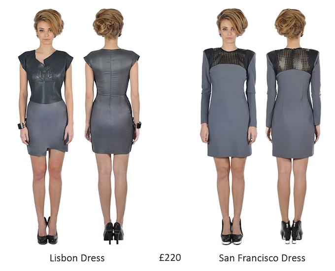 Handmade | Italian wool fabric | laser cut AA graphic design on leather