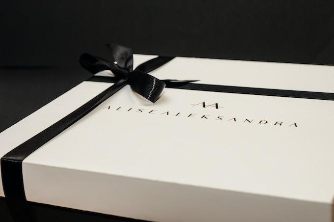 AA gift box