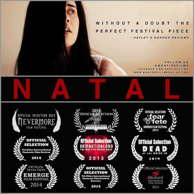 NATAL, 2013 Damnationland film