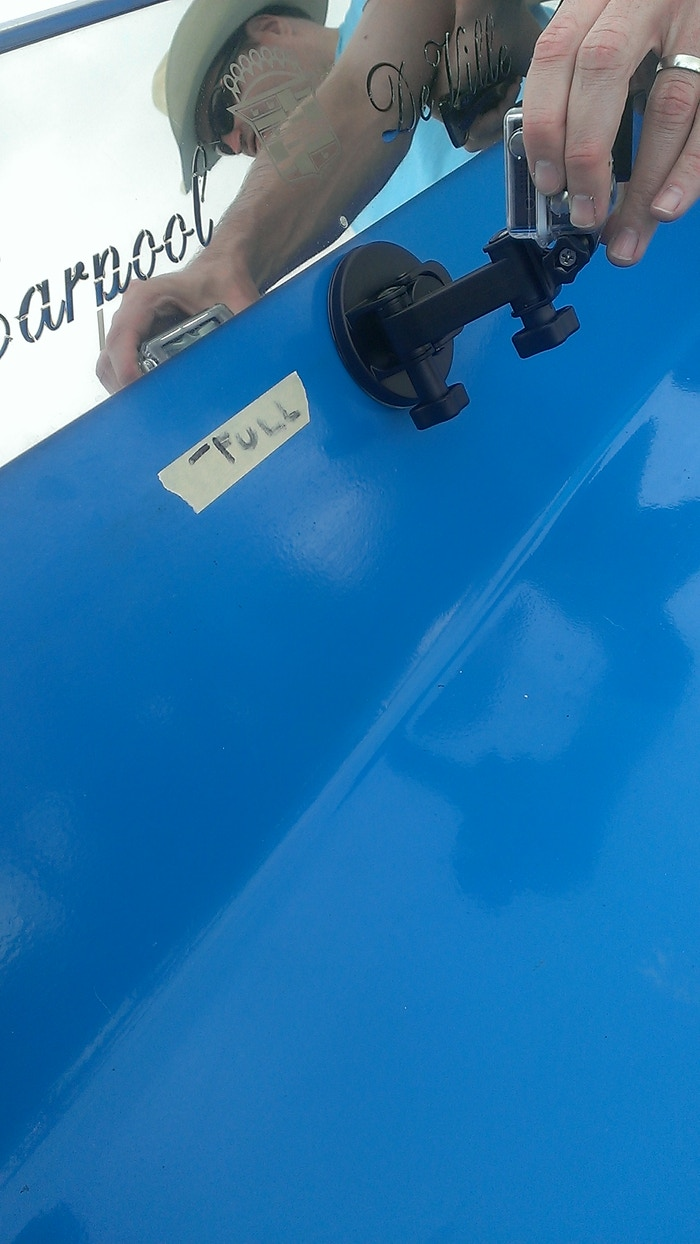 Carpool DeVille - The World's Fastest Hot Tub by Phillip