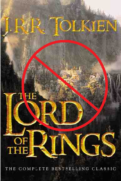 "Don't worry, this one makes us cringe too. We want to lie to you and tell you if you love Lord of the Rings you'll love Colorworld...and that may be true. But it wont be because it's ""High Fantasy""."